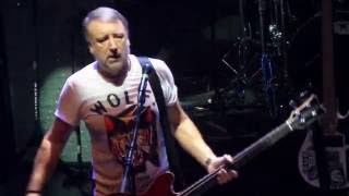 Peter Hook & The Light - Dead Souls by Joy Division - Live @ The Wiltern 9/24/16