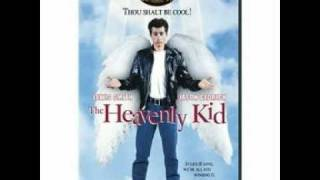 """The Heavenly Kid""  Out on the Edge ( Extended Chorus Version )  John Fiore"