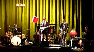 """Unchain My Heart"" - Hugh Laurie & The Copper Bottom Band (Live in Buenos Aires)"