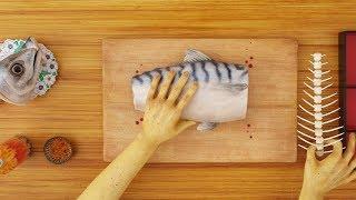 Unrolling the Masterful Sushi Scene in 'Isle of Dogs'