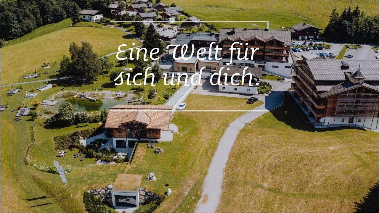Naturresort PURADIES -  Hotel & Chaletdorf