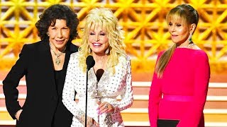 Why Trump Supporters Are Mad At <b>Dolly Parton</b>