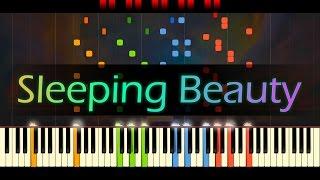 """The Sleeping Beauty"" Waltz // TCHAIKOVSKY/RACHMANINOFF"