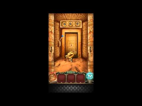 Hidden Escape Room 34 - Walkthrough