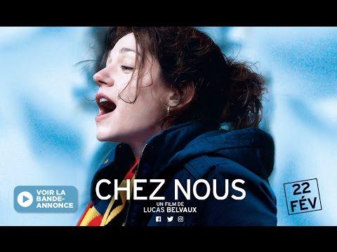 Chez nous Le Pacte / Synecdoche / Artémis Productions / France 3 Cinéma / RTBF