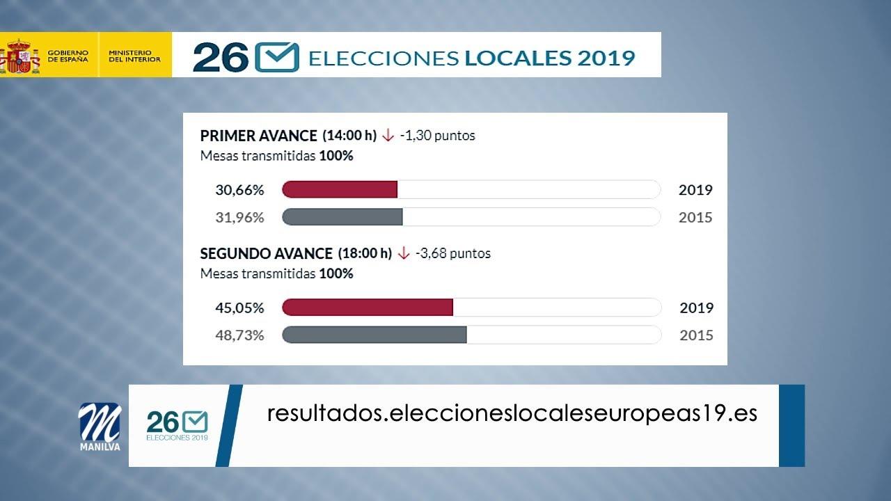 INFORMATIVO ELECCIONES 26M #2