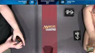 Grand Prix Las Vegas 2015 (Event #1) Finals: Lucas Duchow vs. Aaron Lewis