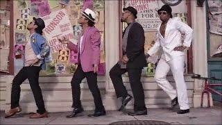Mark Ronson - Uptown Funk ft. Bruno Mars  Download 1080p