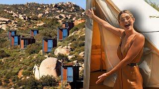 Estos son los mejores Hoteles del Valle de Guadalupe
