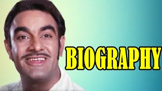 Rajendra Nath - Biography | राजेंद्र नाथ की जीवनी | Bollywood Comedian | Life Story - Download this Video in MP3, M4A, WEBM, MP4, 3GP