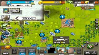 preview picture of video 'ARMY ATTACK  Aumentare Energia Con Cheat Engine'