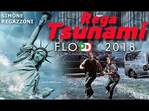 Rega Tsunami FloPD 2018