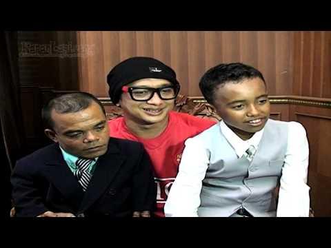 Download Anak Ucok Baba: Saya Bangga Sama Ayah HD Mp4 3GP Video and MP3