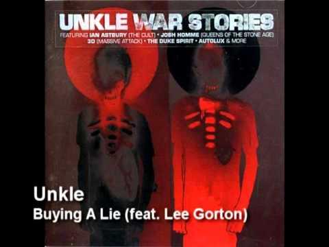 Música Buying a Lie