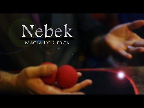 Magia de Cerca y Cóctel