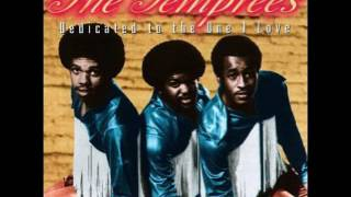THE TEMPREES-dedicated to the one i love