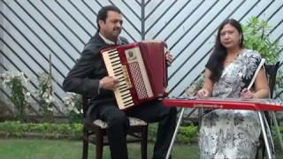 Tere Bina Zindagi Se Koi Shikwa To Nahin - Instrumental - SONALI NATH And SANJEEV SACHDEVA