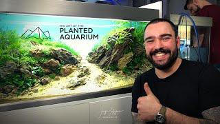 Konkurs The Art of the Planted Aquarium 2019