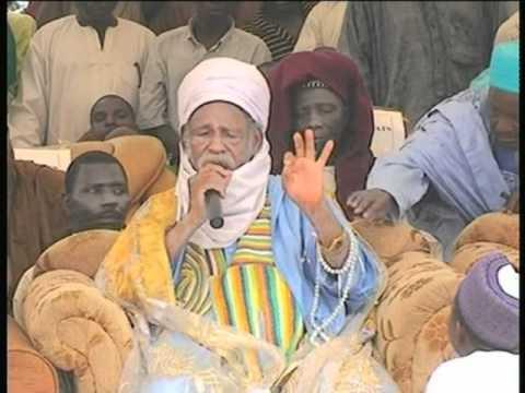 Sheikh Dahiru Bauchi MAULID 09 12/14