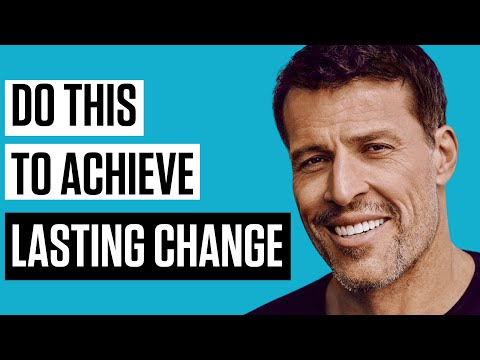 Tony Robbins on Immersion Coaching - YouTube