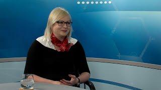 Fókuszban - Hargitai-Müller Mária Klaudia / TV Szentendre / 2021.05.20.