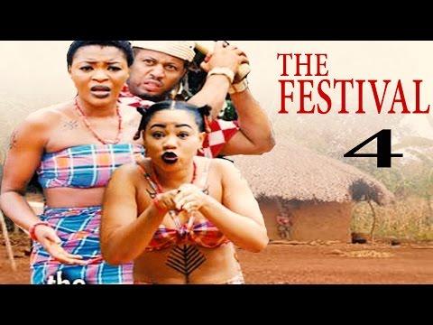 The Festival Season 4  - 2016  Latest Nigerian Nollywood Movie