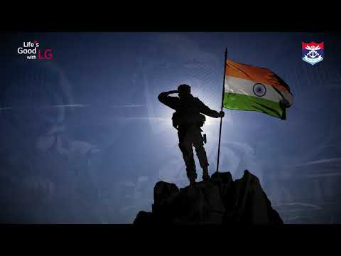 #KarSalaam : An LG Initiative to support & contribute towards Indian Soldiers!