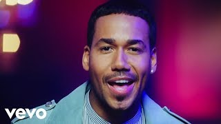 Bella y Sensual - Romeo Santos (Video)
