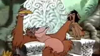 The Monkey Song- 100 Monkeys