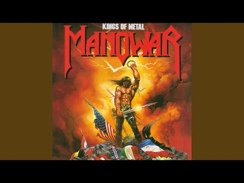Manowar music, videos, stats, and photos | Last fm