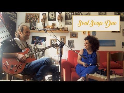 SoulSoup Duo Duo Soul Bologna musiqua.it