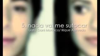 Nada Vai Me Sufocar - Sandy & Junior (CD Identidade)