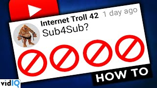 How to Block Someone From Your YouTube Channel [2020 Guide]