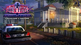 Ghost Files: Memory of a Crime Collector's Edition video