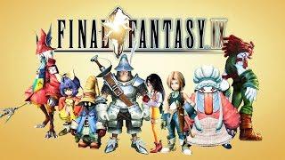 FINAL FANTASY IX – Bande-annonce de lancement (Nintendo Switch, Xbox One, et Windows 10)