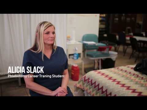 Phlebotomy Career Training   The Leader in onsite and eLearning ...