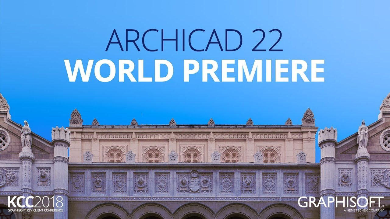 ARCHICAD webinars, online seminars for learning ARCHICAD