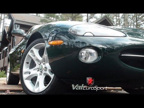 Absolutely MINT 04 Jaguar XK8 Hawaii car XENON 19in wheels valeurosport.com Call (919)624-3033