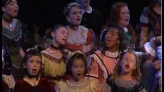 Breath of Heaven (Mary's Song) - by Amy Grant and Chris Eaton (Cover by VOENA Children's Choir)