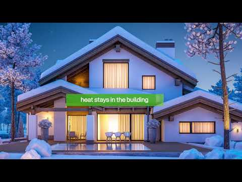 5 Energy Efficient Windows
