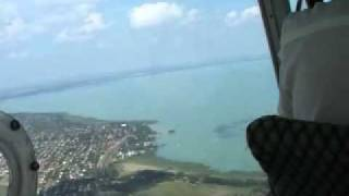 preview picture of video '2007 July - Sightseeing flight 01 airpajor'