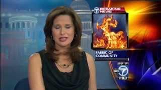 WJLA ABC 7 News at 11 June 5, 2013