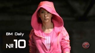 Лучшая игровая передача «Видеомания Daily» - 7 марта 2012