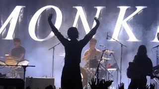 Arctic Monkeys - Arabella [Live at Electric Halle, Dusseldorf - 26-06-2018]