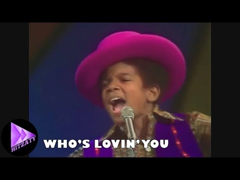 J5 / MJ : Who's Lovin' You مترجم عربي