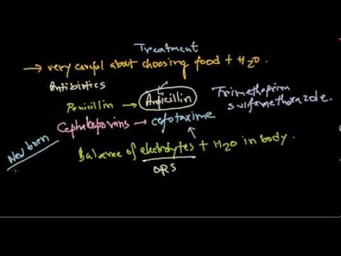 A giardiasis kezelési standardja