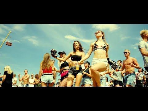 Crew Cardinal & TCM - Far Away (Hardstyle) | HQ Videoclip