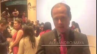 Miniatura Video BALANCE EVENTO RETO NACIONAL POR LA SEGURIDAD VIAL
