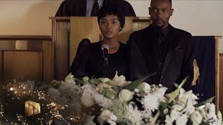 Drama at Shaka's funeral – The Queen   Mzansi Magic