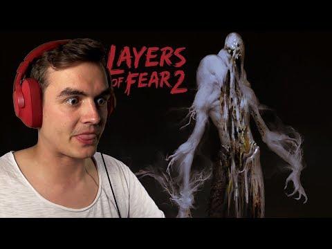 NENECH SE CHYTIT-2-Layers of Fear 2